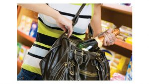4 Of The Most Common Shoplifting Techniques Explained   MA